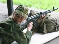 Увеличават се жените, които искат да служат в армията