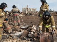 Путин: Възстановителните работи в Хакасия трябва да приключат до 1 септември