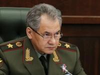 Шойгу: В Крим е създаден комплекс за управление на военни спътници