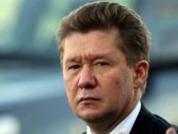 """Шефът на """"Газпром"""" на посещение в Гърция"""