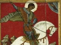 Мощите на Св. Георги ще пристигнат на парада на победата в Москва