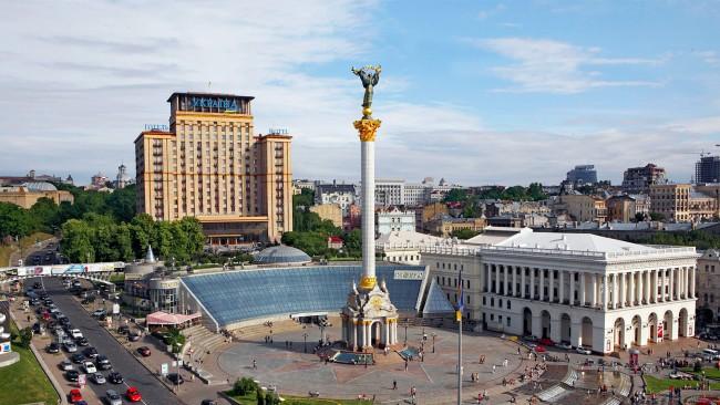Киев без парад на Победата за 9 май