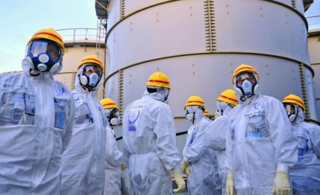"""""""Росатом"""" е готов с решение за отстраняване на последствията от аварията в АЕЦ """"Фукушима"""""""