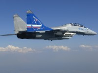 До 2020 руските ВВС ще имат до две ескадрили с МиГ-35