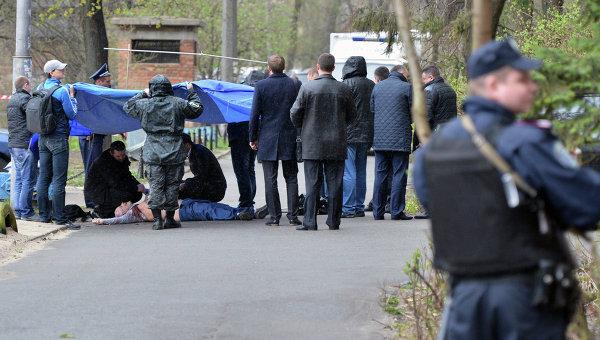 """Призовават """"Нормандската четворка"""" да окаже натиск върху Киев за прекратяване на политическия терор в Украйна"""