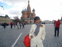 Ремонтират Кремъл за 9 май