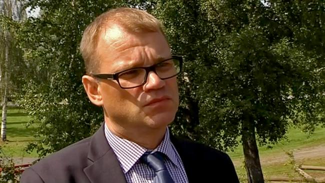 DWN: Новият премиер на Финландия може да приключи санкциите против Русия
