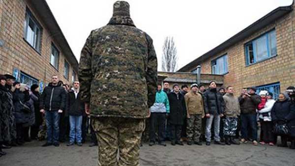 WP: Украинците предпочитат да влязат в затвора, но не и да воюват