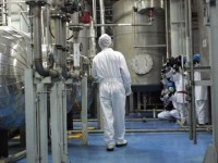 Руски учени тестват уранови центрофуги десето поколение