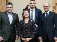 Аналитик от САЩ: Нюланд е отговорна за убийствата в Украйна