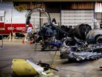 Холандия засекрети близо 150 документа по катастрофата на Boeing 777 в Източна Украйна