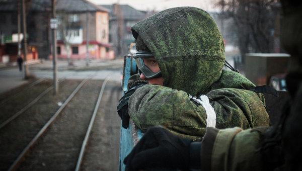 ДНР: Украинските сили 60 пъти нарушиха примирието в Донбас