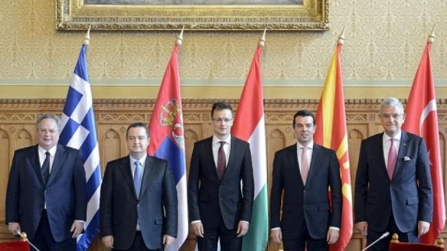 """В Европа се сформира нова коалиция от съюзници на """"Газпром"""""""
