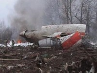 Нови подробности около авиокатастрофата, в която загина Качински