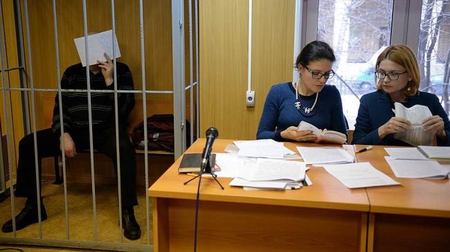 Бивш шеф на затворите в Русия арестуван за кражба