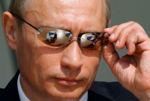 Путин изпреварва Обама и Меркел в класацията на Time
