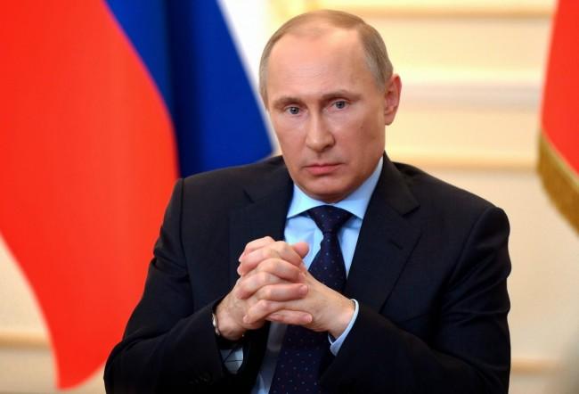 Путин: Русия е против всякакви прояви на геноцид
