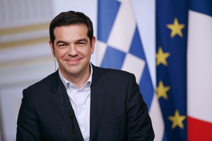 Руските вестници коментират посещението в Москва на гръцкия премиер
