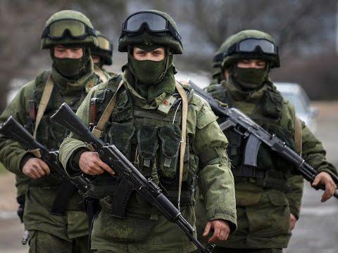 Армията гарантира сигурността на Русия