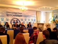 Киев репресира и дискриминира българите в Бесарабия