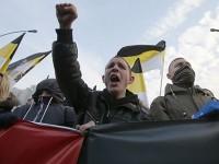 """""""Десен сектор"""" заплашва с нов Майдан, още по-кървав"""