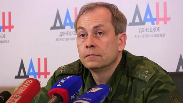 ДНР: Обстрелите от украинската страна зачестиха