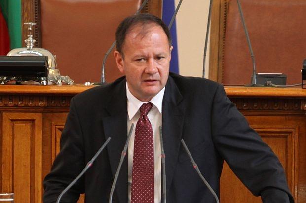 Българският народ настоява за преразглеждане на санкциите срещу Русия