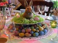 Великденски трапези по света