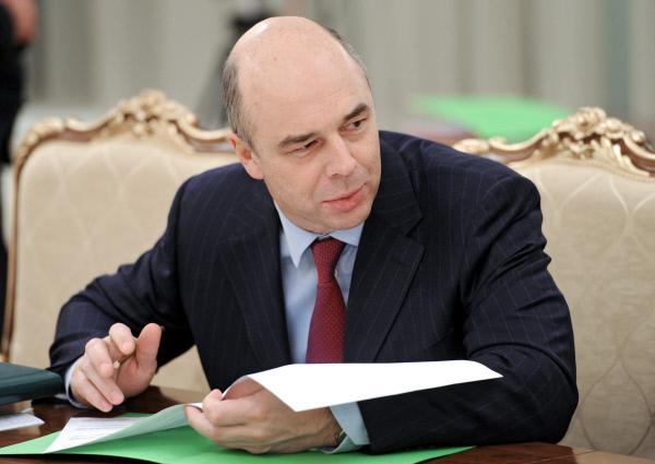 Силуанов: Рублата се закрепи твърде  много