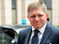 Премиерът на Словакия почете паметта на съветските войници