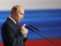 Путин призова за защита на малкия бизнес от политически чадър