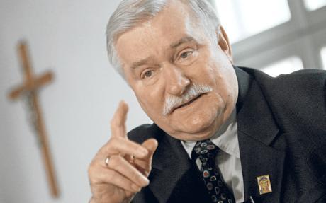 Валенса иска ядрени ракети срещу Русия
