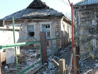 Украинската армия обстреля детска градина в Горловка