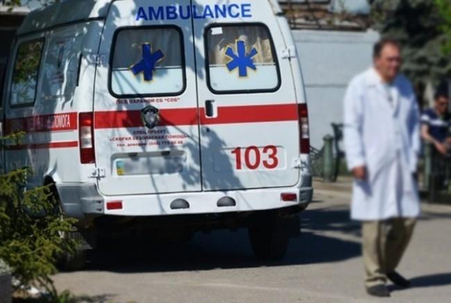 Експлозия в Киев, има загинал