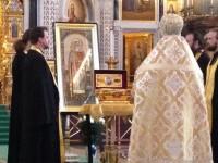Ковчегът с мощите на княз Владимир ще обиколи десетки градове в Русия