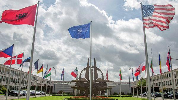 НАТО плаши Русия с ядрен удар