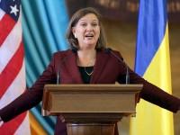 САЩ пратиха нови пратеници в Москва