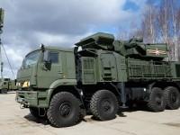 """За руските комплекси """"Панцир-С1"""" се """"наредиха на опашка"""" до 2019"""