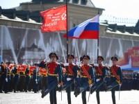 Генерална репетиция на Парада на Победата се проведе в Москва