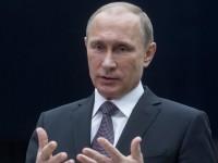 Путин: Циничните опити да се реабилитират нацистите са неприемливи