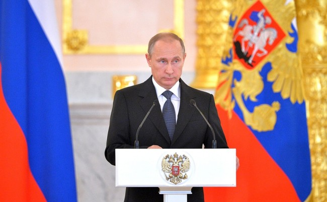 Путин: Основните принципи на Устава на ООН са особено актуални днес