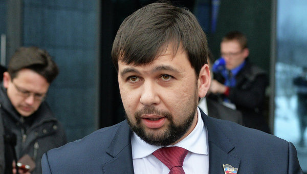 В Минск се оживи диалогът между Новорусия и Киев
