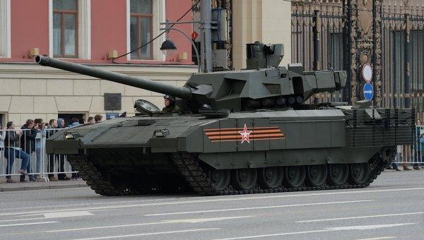 Руското министерство на отбраната за пръв път публикува снимки на най-новата военна техника