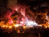 Украйна се заема с подстрекаването на Майдан в Русия