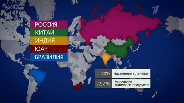 Защо БРИКС е важен за Русия