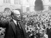 Филм за Ленин ще излезе за вековния юбилей на Октомврийската революция
