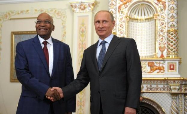 Pretoria News: СССР плати огромна цена за победата