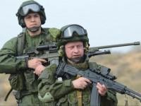 """С новата екипировка """"Ратник"""" руските бойци са неуязвими"""