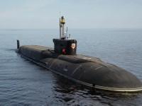 Швеция пъди руски подводници с гей сонар