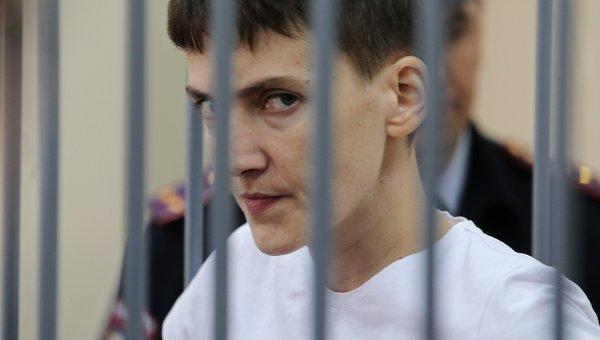 Приключи разследването по делото на украинката Савченко